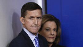 Ex-security adviser Michael Flynn asks Congress for immunity