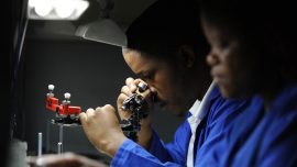 Seismic changes for fine jewelry industry as laboratory-grown diamonds gain popularity