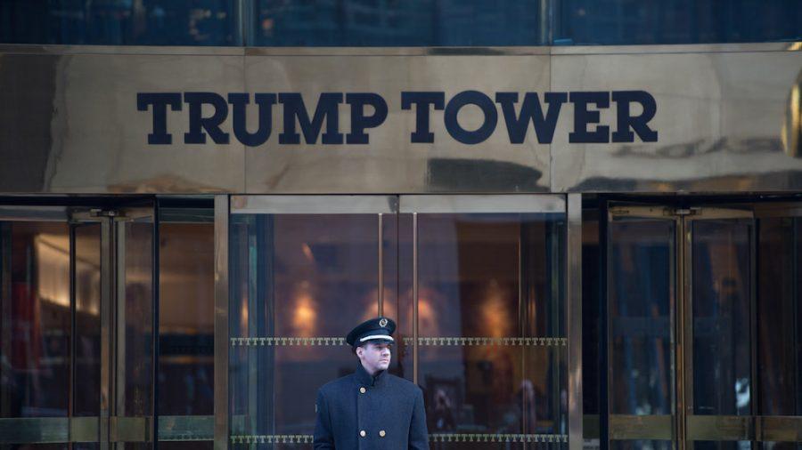 Manhattan DA Subpoenas Tax Agency in Criminal Probe Into Trump Organization: Report