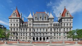 Wealthy New Yorkers ask state to raise their taxes