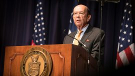 Secretary of Commerce tells how America will end trade deficit