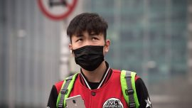 China launches yearlong investigation into air pollution sources