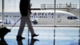 Delta continues Atlanta flight cancellations after huge storm impact