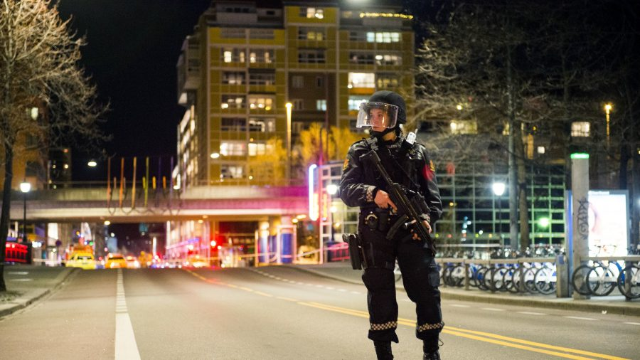 Man Kills Several People in Norway in Bow and Arrow Attacks, Police Say