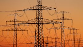 California utility launches hybrid electric gas power system