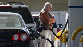Motorist should expect a slight increase in gas prices