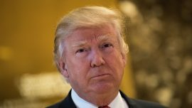 Trump set to axe tax regulations set by Obama