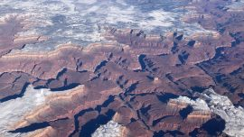 Search continues for hikers swept off by Grand Canyon creek