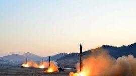 China Says to Enforce U.N. Curbs on North Korea as Trump Praises Cohesion