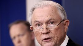Jeff Sessions reveals tougher stance on nonresident criminals
