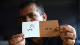 Pivotal voting starts in Turkey