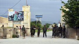Taliban attacks Afghan Army base, leaves 100 casualties