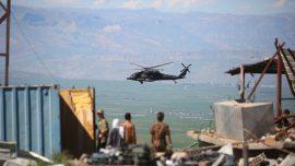 Syria condemns Turkish attack on Kurds