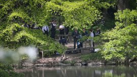 Two unrelated accidental drownings in NY's Central Park in two days