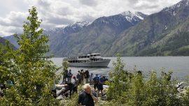 Washington state lake now free of toxic pollution