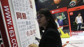 China tightens censorship of online news