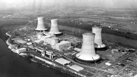 Three Mile Island nuclear power plant shutting down in 2019