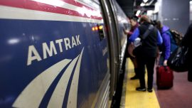 Summer disruptions expected for Penn Station track repairs