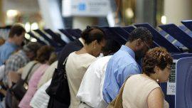 Hispanic, Asian American voters increase, black voters decrease