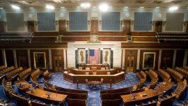 House passes new North Korea sanctions