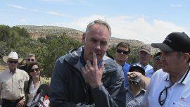 Utah Ranchers want Bear Ears' monument status ended