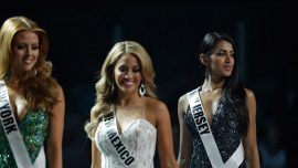 Five immigrant women compete to be Miss USA