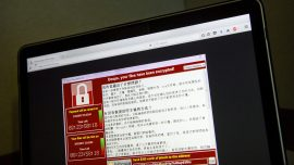 Homeland security says cyberattack 'under control' in US