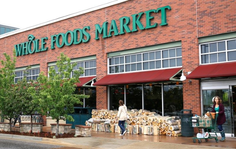 Whole Foods Issues Recall Over Potential Salmonella Contamination