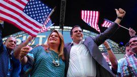 Puerto Rico votes for statehood