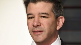 Uber CEO Travis Kalanick to take leave for unspecified period of time