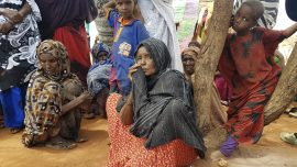 Aid runs out for Ethiopia next month, 7.8 million at risk