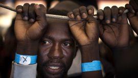 EU Leaders Boost Support for Libya to Halt Migrant Exodus