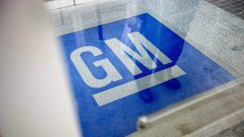 General Motors shareholders reject stock split