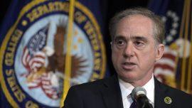 VA Secretary Shulkin promises new electronic health records system