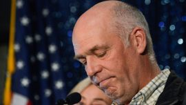 Rep. Gianforte apologizes for assaulting reporter before election