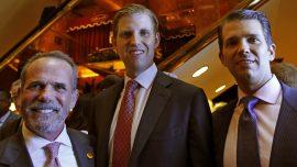 Trump Organization starting 'American Idea' hotel chain