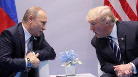 Russia threatens retaliation over seized US estates