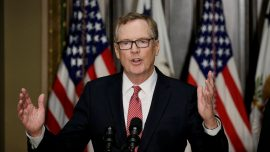 U.S. outlines NAFTA objectives, includes currency provision