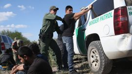 Federal government helps take burden from Texas for border security