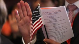 President Trump plans to scrap entrepreneur visa rule