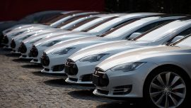 U.S. Will Look at Sudden Acceleration Complaints Involving 500,000 Tesla Vehicles