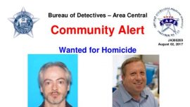 Professor, Oxford Employee Arrested in California Over Illinois Stabbing