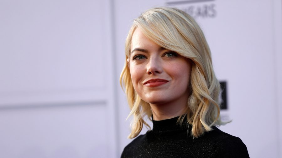Emma Stone and 'SNL' Writer Dave McCary Are Engaged