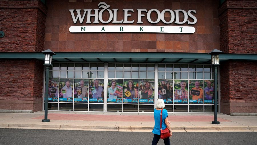 Harmful Arsenic Level Found in Whole Foods Bottled Water: Consumer Reports