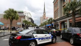 South Carolina Officer Killed in Line of Duty Described as 'Dedicated Public Servant'