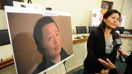 Wife of 'China's Conscience' Gao Zhisheng Worries He Has Been Murdered