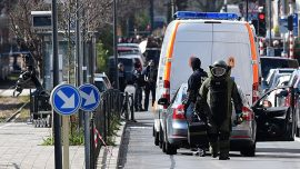 10 People to Stand Trial Over Deadly 2016 Brussels Attacks