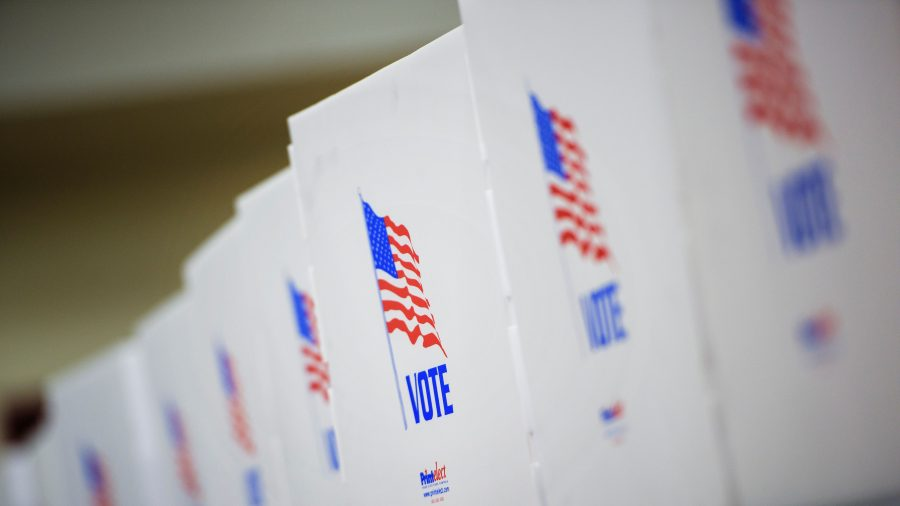 Board of Elections Exposes 'Sensitive Voter Data' in NYC