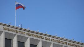 Moscow Pushes Out Election Opposition