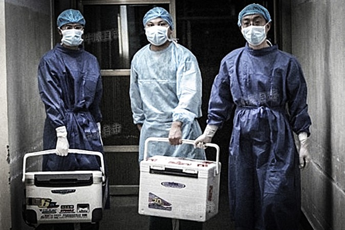 Countries Should Do More to End China's 'Horrific' Forced Organ Harvesting: Experts